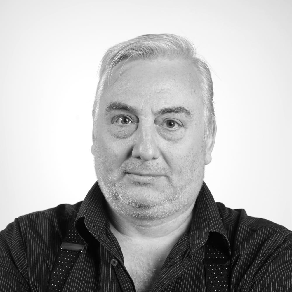 Antonio Strafella